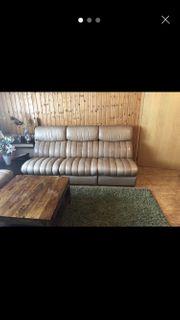 Couch Sofa 6 teilig