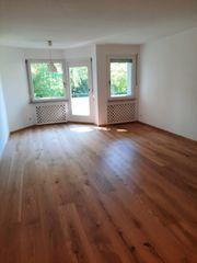 Schöne renovierte 2 Zimmer- Wohnung