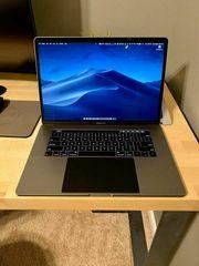2019 15 Apple MacBook Pro -