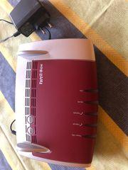 Fritzbox Fritz Box 7390