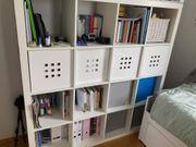 IKEA Billy Regal