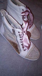 Tolle Schuhe und