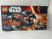 LEGO Star Wars Eclipse Fighter
