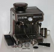 Gastroback Espresso Advancen Pro 42620