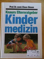 Fachbuch Kindermedizin