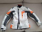 ProBiker Kinder Textil Motorradjacke und