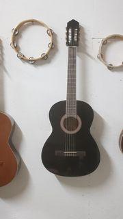 Klassik Gitarre Navara 100 -