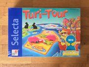 Spiel Turi Tour