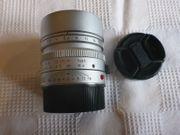 Leica Summilux M 50mm f1