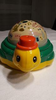 Spieluhr Schildkröte zu verkaufen