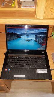 Laptop packard bell leicht defekt