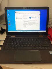 HP Spectre X360 Ultrabook 14