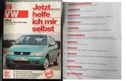 Reparaturanleitungen für VW Polo 6N
