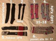 getragene Socken Duftsocken
