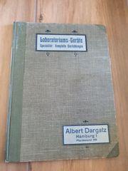 Laboratorium Spezialgeräte - Dr Albert Dagatz