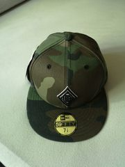 Cap Mütze 59 Fifty Camouflage