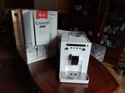 Kaffeevollautomat Melitta E960-102 in OVP