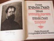 Wilhelm Busch Humoristischer Hausschatz1500 Bildern
