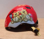 Kinder-Fahrradhelm 47-51