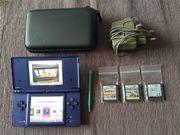 Nintendo DSi 3 Spiele
