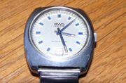 Armbanduhr BWC swiss Automatic 25