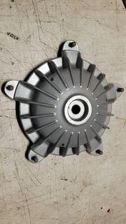 Vespa smallframe Bremstrommel