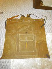 Sehr Alter Rucksack