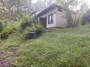 Kleingarten mit Bungalow in Suhl