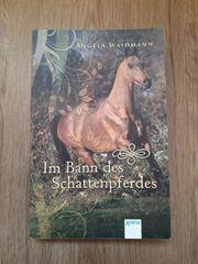 Buch Im Bann des Schattenpferdes