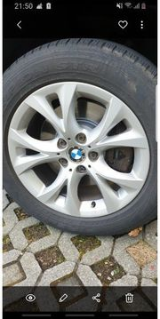 BMW alufelgen