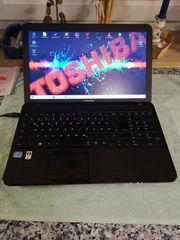 Toshiba Satellite Pro C850 Core