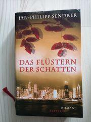 Jan-Philipp Sendker Bücher Das Flüstern