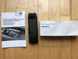 Verk Snap-in Adapter für Mobiltelefon: Kleinanzeigen aus München Pasing-Obermenzing - Rubrik Freisprechanlagen, Autotelefon