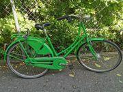 Holland Fahrrad Damen