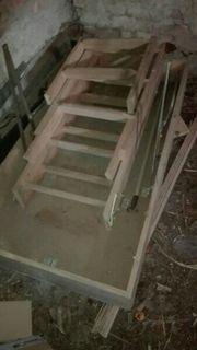 Bodentreppe