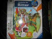 Ritterbuch tiptoi