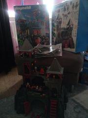 Playmobil Burg 3269