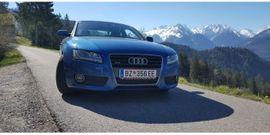 Audi A5: Kleinanzeigen aus Bludenz - Rubrik Audi Sonstige