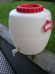 Mostfass - 40 Liter