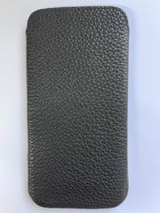 iPHONE 12 Pro Max LEDER-SLEEVE