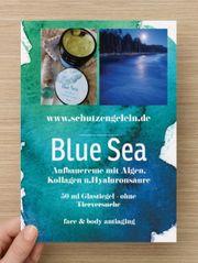 The Sea Meercreme mit Algen