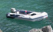 Schlauchboot Honda T 32 IE