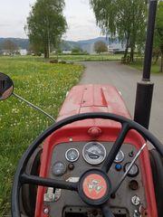 Traktor MF 175 Multipower