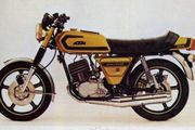 Suche KTM Comet 50 RS