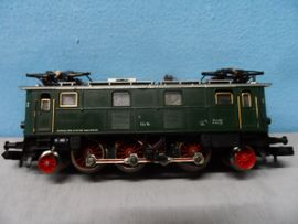 Fleischmann 7369 Spur N Eisenbahn DB -: Kleinanzeigen aus Steuerwaldsmühle - Rubrik Modelleisenbahnen