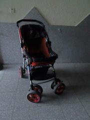 Kinderwagen buggi