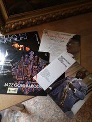 Schallplatten Jazz