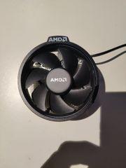 AMD Wraith Stealth CPU Kühler