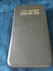CD DVD Case
