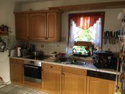 Nolte Küche Front